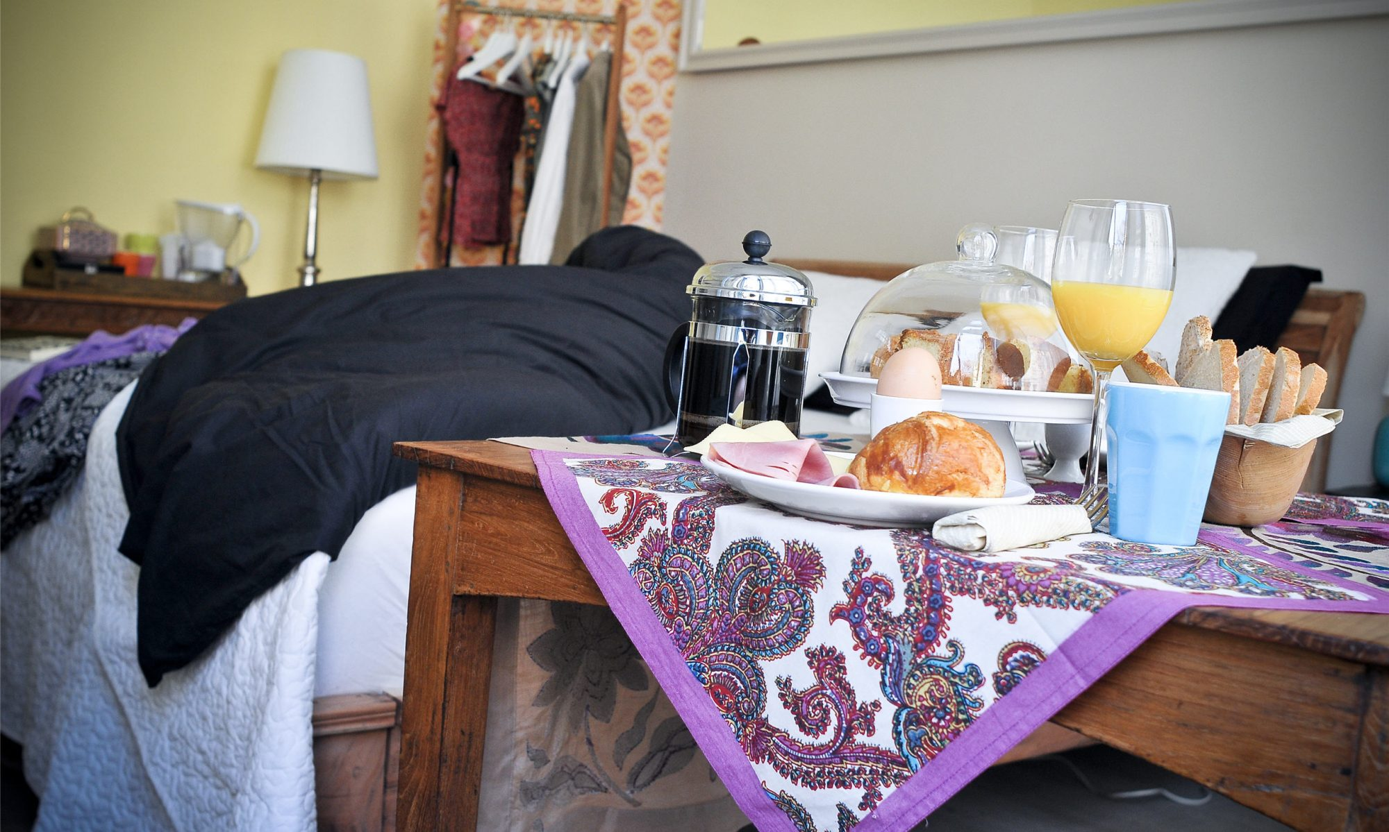 bed and breakfast Antwerp